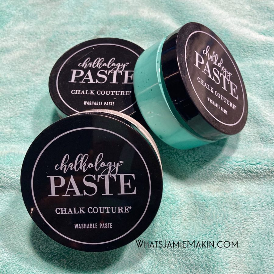 buy chalk paste from chalk couture. shop all your favorite colors